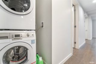 Photo 13: C122 3333 BROWN Road in Richmond: West Cambie Townhouse for sale : MLS®# R2533024