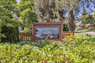 "Photo 40: 208 1220 FALCON Drive in Coquitlam: Upper Eagle Ridge Townhouse for sale in ""EAGLE RIDGE TERRACE"" : MLS®# R2586433"