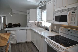 Photo 10: 139 1000 INVERNESS Road in Prince George: Aberdeen PG Manufactured Home for sale (PG City North (Zone 73))  : MLS®# R2537784