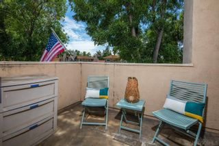 Photo 27: SANTEE Townhouse for sale : 3 bedrooms : 10710 Holly Meadows Dr Unit D