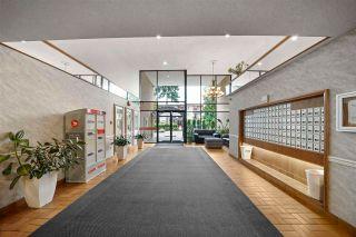 "Photo 20: 203 6595 WILLINGDON Avenue in Burnaby: Metrotown Condo for sale in ""HUNTLEY MANOR"" (Burnaby South)  : MLS®# R2578112"