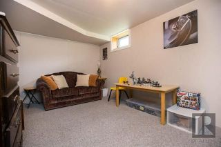 Photo 15: 501 ROSSMORE Avenue: West St Paul Residential for sale (R15)  : MLS®# 1826956