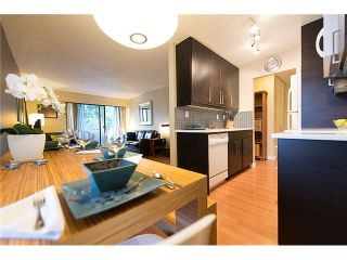 """Photo 6: 316 750 E 7TH Avenue in Vancouver: Mount Pleasant VE Condo for sale in """"DOGWOOD PLACE"""" (Vancouver East)  : MLS®# V1041888"""