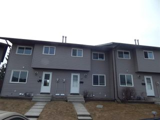 Photo 1: 52 6020 TEMPLE Drive NE in Calgary: Temple Row/Townhouse for sale : MLS®# A1121928