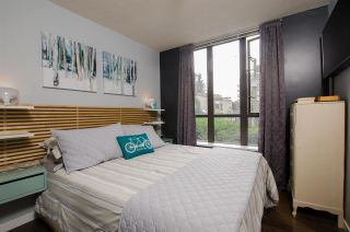 """Photo 12: 309 828 CARDERO Street in Vancouver: West End VW Condo for sale in """"FUSION"""" (Vancouver West)  : MLS®# R2376130"""
