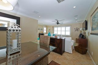 Photo 8: MISSION BEACH Condo for sale : 3 bedrooms : 3463 Ocean Front Walk in San Diego