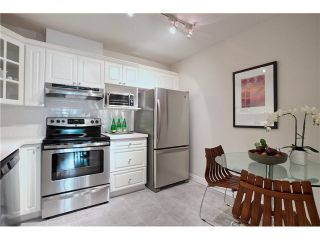 """Photo 14: 105 5735 HAMPTON Place in Vancouver: University VW Condo for sale in """"THE BRISTOL"""" (Vancouver West)  : MLS®# V1122192"""