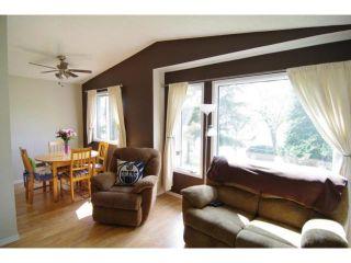 Photo 3: 53 Mapleridge Avenue in WINNIPEG: Fort Garry / Whyte Ridge / St Norbert Residential for sale (South Winnipeg)  : MLS®# 1110418