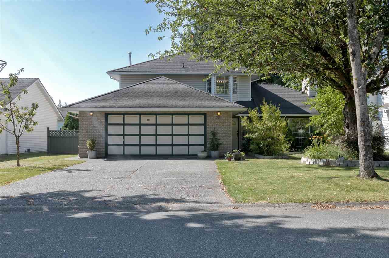Main Photo: 15530 107A AVENUE in Surrey: Fraser Heights House for sale (North Surrey)  : MLS®# R2488037