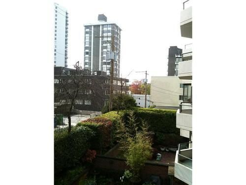Photo 10: Photos: 406 1950 ROBSON Street in Vancouver West: West End VW Residential for sale ()  : MLS®# V947740