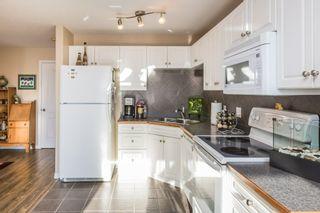 Photo 7: 320 7511 171 Street in Edmonton: Zone 20 Condo for sale : MLS®# E4225318