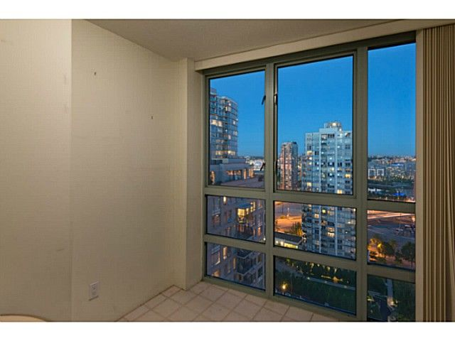 Photo 4: Photos: 2101 950 Cambie St in Vancouver: Yaletown Condo for sale (Vancouver West)  : MLS®# V1011470