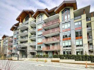 "Photo 1: 104 2738 LIBRARY Lane in North Vancouver: Lynn Valley Condo for sale in ""The Residences at Lynn Valley"" : MLS®# R2547486"