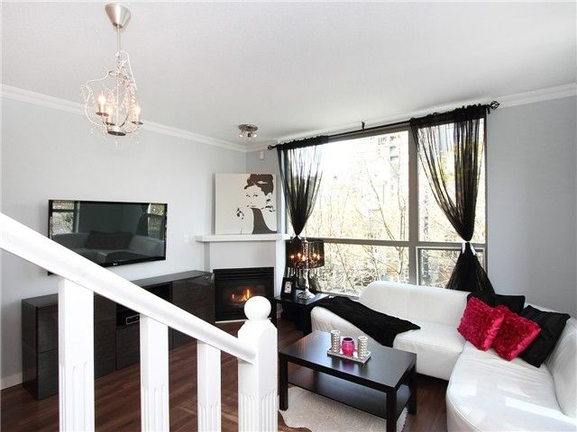 Photo 12: Photos: # 310 928 RICHARDS ST in Vancouver: Yaletown Condo for sale (Vancouver West)  : MLS®# V1057838