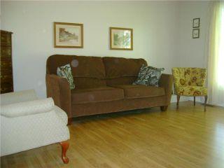 Photo 2: 372 Truro Street in WINNIPEG: St James Residential for sale (West Winnipeg)  : MLS®# 1008813