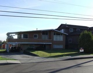 Photo 1: 1308 WINSLOW Ave in Coquitlam: Central Coquitlam Home for sale ()