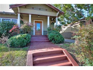 Photo 2: NORMAL HEIGHTS House for sale : 2 bedrooms : 3615 Alexia in San Diego