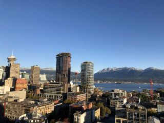 """Photo 31: 2202 63 KEEFER Place in Vancouver: Downtown VW Condo for sale in """"Europa"""" (Vancouver West)  : MLS®# R2532040"""
