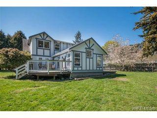 Photo 20: 1820 El Sereno Dr in VICTORIA: SE Gordon Head House for sale (Saanich East)  : MLS®# 698478