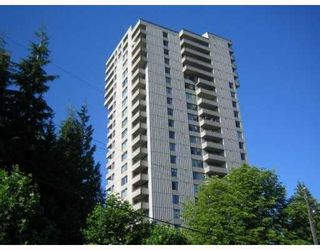 Photo 1: 1902 4160 SARDIS Street in Burnaby: Central Park BS Condo for sale (Burnaby South)  : MLS®# V778071