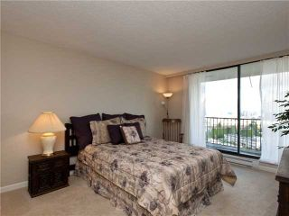 """Photo 9: 1605 6455 WILLINGDON Avenue in Burnaby: Metrotown Condo for sale in """"PARKSIDE MANOR"""" (Burnaby South)  : MLS®# V857993"""
