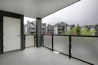 Photo 24: 321 10 Sierra Morena Mews SW in Calgary: Signal Hill Apartment for sale : MLS®# A1119254