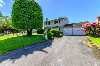 Photo 1: 856 W 47TH Avenue in Vancouver: Oakridge VW House for sale (Vancouver West)  : MLS®# R2370807