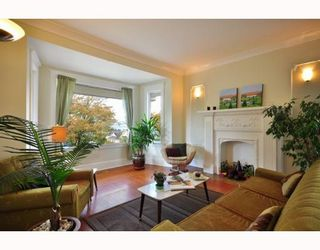 Photo 3: 110 KOOTENAY Street in Vancouver: Hastings East House for sale (Vancouver East)  : MLS®# V795967