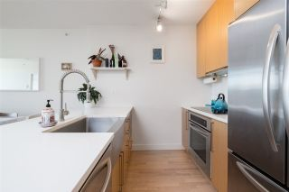 """Photo 5: 613 251 E 7TH Avenue in Vancouver: Mount Pleasant VE Condo for sale in """"DISTRICT"""" (Vancouver East)  : MLS®# R2498216"""