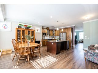 """Photo 6: 21154 80A Avenue in Langley: Willoughby Heights Condo for sale in """"Yorkville"""" : MLS®# R2552209"""