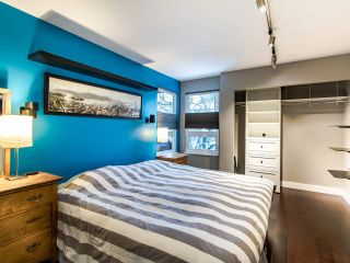 Photo 13: 206 1420 E 8TH AVENUE in Vancouver: Grandview Woodland Condo for sale (Vancouver East)  : MLS®# R2430101