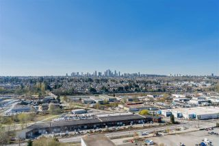"""Photo 22: 2602 5611 GORING Street in Burnaby: Central BN Condo for sale in """"LEGACY TOWER II"""" (Burnaby North)  : MLS®# R2568669"""