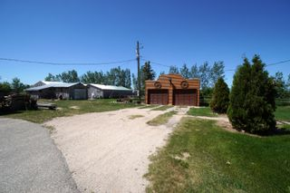 Photo 33: 23040 PTH 26 Highway in Poplar Point: House for sale : MLS®# 202115204