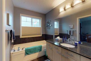 Photo 28: 2 2815 34 Avenue in Edmonton: Zone 30 House Half Duplex for sale : MLS®# E4237036