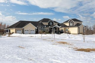 Photo 3: 62 TYLER Drive in St Clements: South St Clements Residential for sale (R02)  : MLS®# 202104883