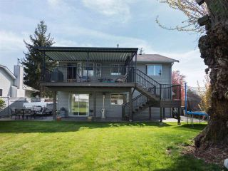 Photo 19: 6029 174 Street in Surrey: Cloverdale BC House for sale (Cloverdale)  : MLS®# R2261593