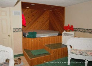 Photo 11: 2739 Lone Birch Trail in Ramara: Brechin House (Bungalow-Raised) for sale : MLS®# X3247408