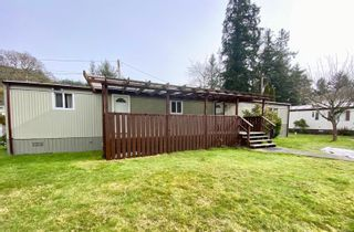 Photo 1: 22 2607 Selwyn Rd in : La Mill Hill Manufactured Home for sale (Langford)  : MLS®# 868654