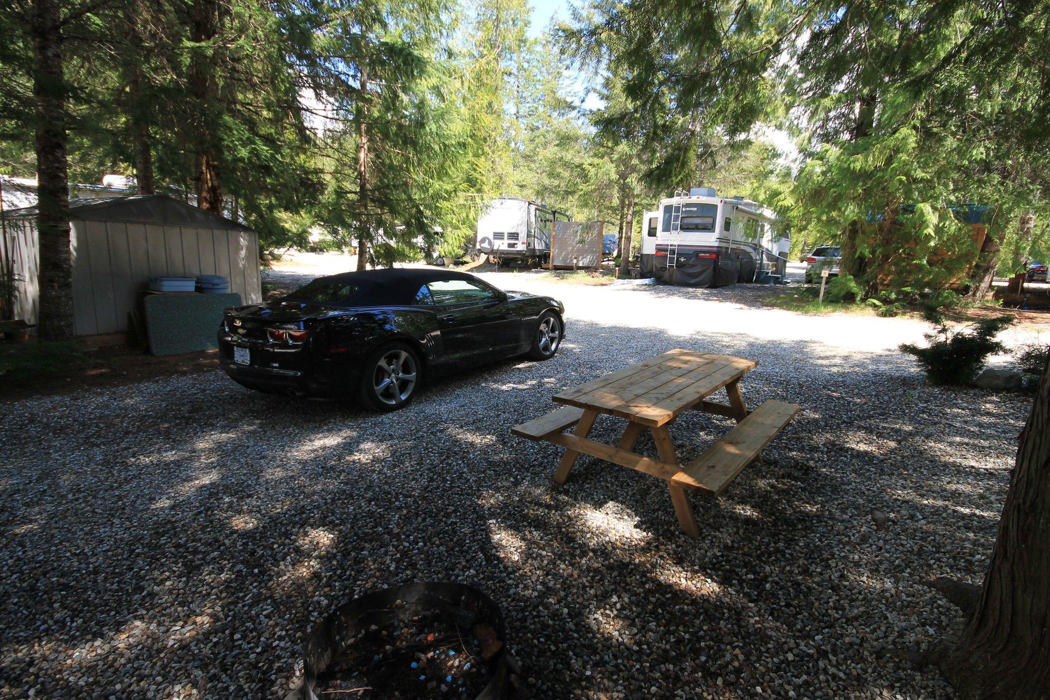 Main Photo: 19 3499 Luoma Road in : Cedars RV Resort Recreational for sale : MLS®# 10223853