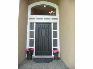 """Photo 2: 10766 164B Street in Surrey: Fraser Heights House for sale in """"GLENWOOD"""" (North Surrey)  : MLS®# F1410351"""