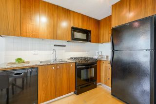 """Photo 8: 606 1030 W BROADWAY in Vancouver: Fairview VW Condo for sale in """"LA COLUMBA"""" (Vancouver West)  : MLS®# R2599641"""