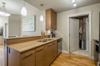 """Photo 5: 207 2343 ATKINS Avenue in Port Coquitlam: Central Pt Coquitlam Condo for sale in """"PEARL"""" : MLS®# R2571345"""