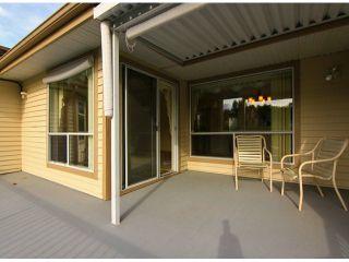 "Photo 9: 4 11438 BEST Street in Maple Ridge: Southwest Maple Ridge Townhouse for sale in ""FAIRWAY ESTATES"" : MLS®# V1025313"