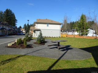 Photo 55: 40 2109 13th St in COURTENAY: CV Courtenay City Row/Townhouse for sale (Comox Valley)  : MLS®# 831807