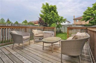Photo 10: 121 Harkness Drive in Whitby: Rolling Acres House (2-Storey) for sale : MLS®# E3511050
