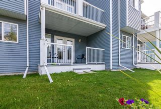 Photo 16: 104 5220 50A Avenue: Sylvan Lake Row/Townhouse for sale : MLS®# A1146974