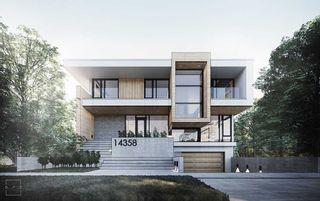 Photo 1: 14358 PARK Drive in Edmonton: Zone 10 House for sale : MLS®# E4265682