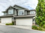Property Photo: 46 11282 COTTONWOOD DR in Maple Ridge