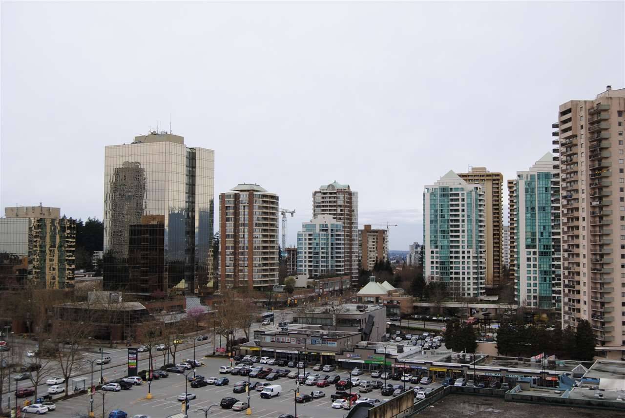"""Photo 6: Photos: 1305 4505 HAZEL Street in Burnaby: Forest Glen BS Condo for sale in """"DYNASTY"""" (Burnaby South)  : MLS®# R2044053"""