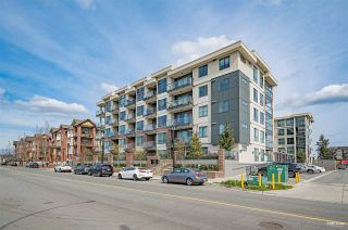Photo 2: 208 5638 201A Street in Langley: Langley City Condo for sale : MLS®# R2623052